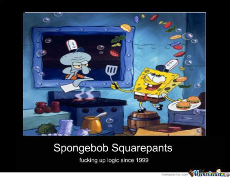 Spongebob Squarepants Meme - spongebob squarepants by luca772011 meme center