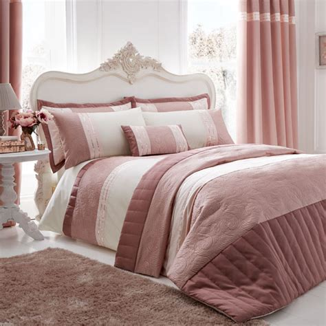 Catherine Set catherine lansfield gatsby sequin duvet cover bedspread