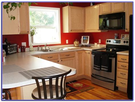 small kitchen painting ideas kitchen color ideas for small kitchens home combo