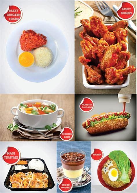 membuka usaha fried chicken chicken day waralaba kan