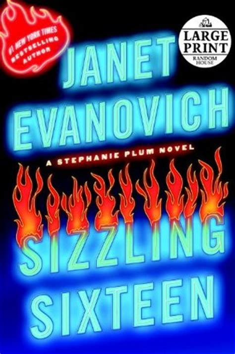 sizzling sixteen plum novels sizzling sixteen plum 16 by janet evanovich