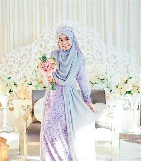 desain gaun muslim modern 25 desain gaun pengantin muslim modern terbaru 2018
