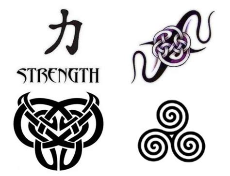 symbols and meanings for tattoos symbols