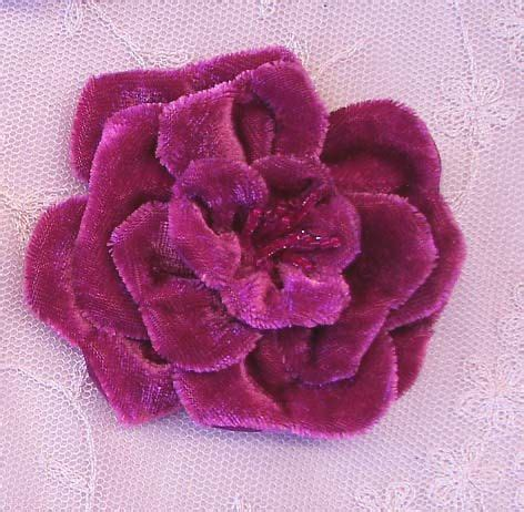 beaded velvet fabric 17 best ideas about fabric roses on fabric