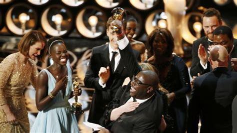 film vincitore oscar 2014 oscar gravity fa il pieno di statuette ma 12 anni