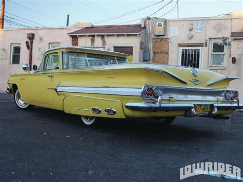 mexican el camino 1960 chevrolet el camino lowrider magazine