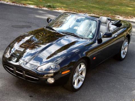 purchase used 2004 jaguar xk8 in mc elhattan pennsylvania united states for us 10 000 00