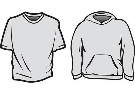 free vector t shirt templates free vector