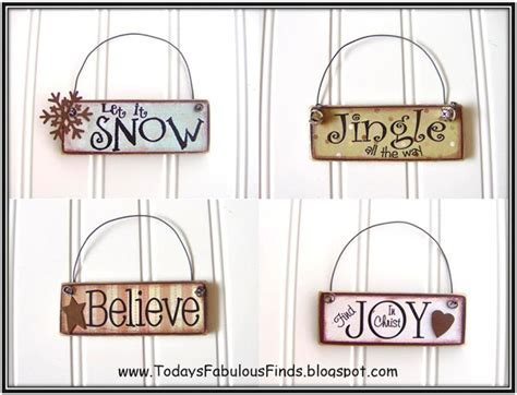 printable paint stick ornaments today s fabulous finds printable paint stick ornaments