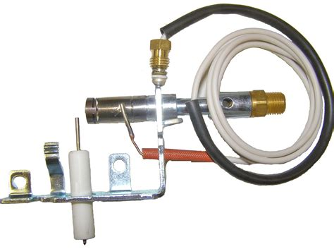 104286 01   1 Wire LP Gas Pilot ODS Assembly, Thermocouple