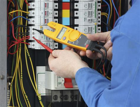 electrical wiring inspections electrical safety