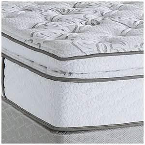 serta 174 sleeper 174 harmon pillow top