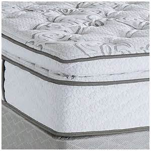 Big Lots Pillow Top Mattress by Serta 174 Sleeper 174 Harmon Pillow Top