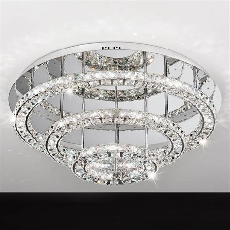 39002 toneria large led ceiling light from