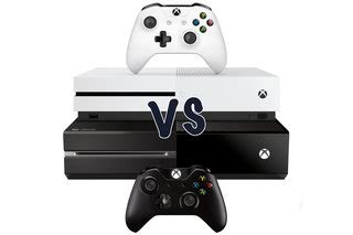 xbox one s vs xbox one: what's the difference? pocket lint