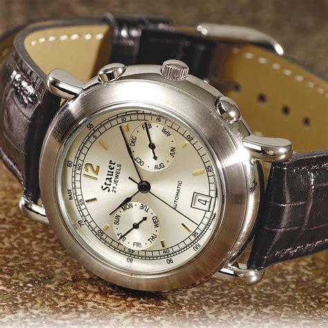 Gemstone Home Decor stauer 1944 ritorno timepiece 17456 stauer com