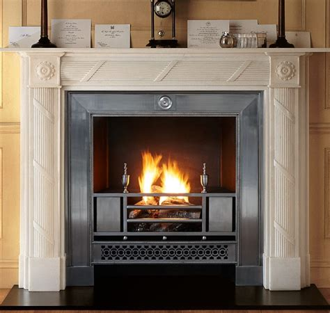 Chesney Fireplaces by The Fireplace Co Chesney S