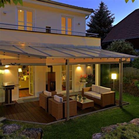 terrasse glasdach 25 best ideas about glasdach terrasse on
