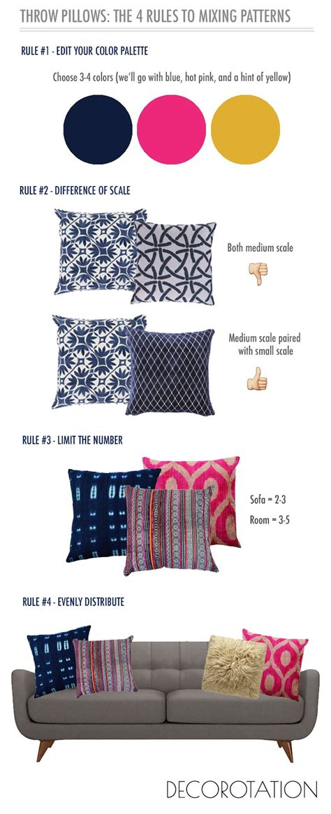 rules for mixing patterns in decorating 25 best ideas about mixing patterns decor on pinterest