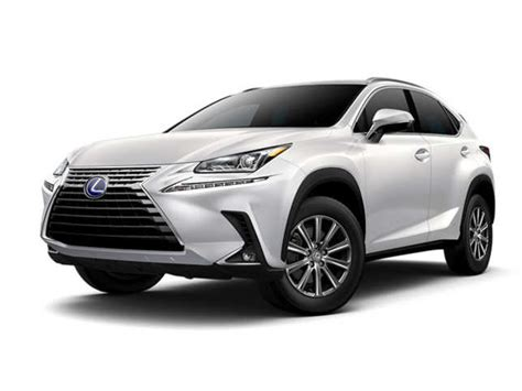 Lexus Suv Hybrid Price by From Toyota S Luxury Arm Lexus Suv Hybrid Nx 300h
