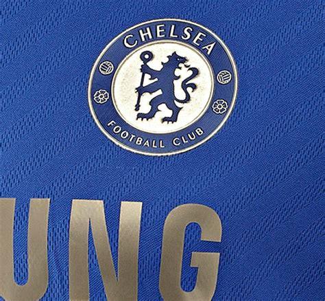 Kaos Ultimate Chelsea Logo 3 gudang kaos bola jersey kaos chelsea home 2012 2013