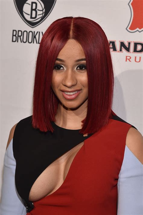 cardi b 2017 hairstyles essence com 40 best edgy haircuts