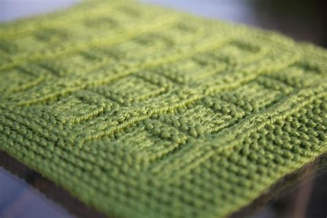 pattern knitting blanket squares green mama squares by lyudmyla knitting pattern