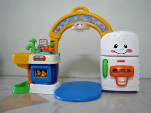 kiddy parlour sold gallery fisher price laugh learn 2