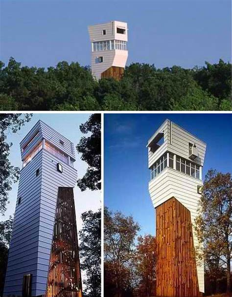 fire tower house fire inspired 14 converted new lookout tower homes