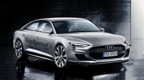 A9 Audi by Audi A9 News And Reviews Top Speed