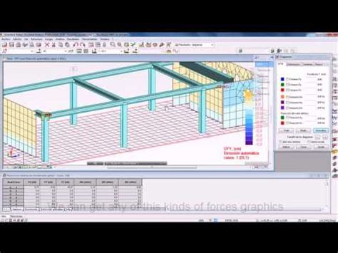 tutorial revit estructural robot structural analysis tutorial tutorial de robot