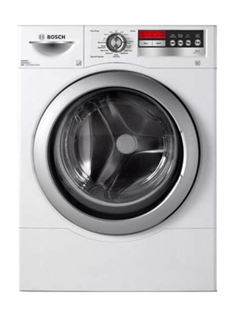 bosch 800 series washer frigidaire 3 9 cu ft front load washer featuring ready