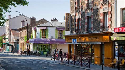 Immobilier: tour d?horizon du marché francilien
