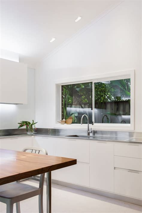 Office Makeover modest modern kitchen can make space for home office and