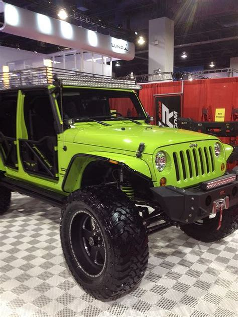 jeep forward sema sema 2012 jeeps cars and jeep