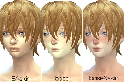sims 4 anime hair cc sims 4 anime cc hairstyle gallery