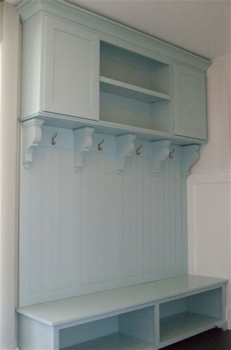 mudroom bench with hooks mudroom bench and coat rack home pinterest