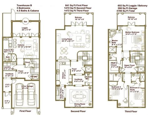 luxury townhome floor plans 1000 ideas about luxury townhomes on find a
