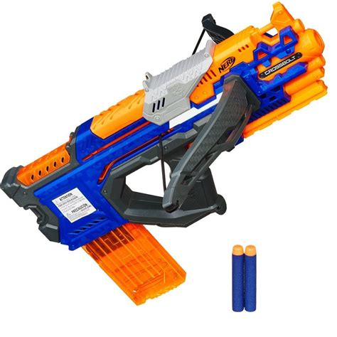 Nerf N Strike Crossbolt nerf n strike elite crossbolt cross bow blaster gun