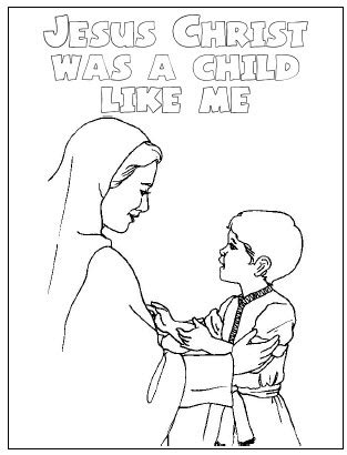 coloring pages of the boy jesus jesus as a boy coloring pages printable printable
