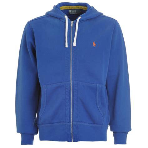 Hoodie Blur 1 ralph hoodie blue fleece hoodie