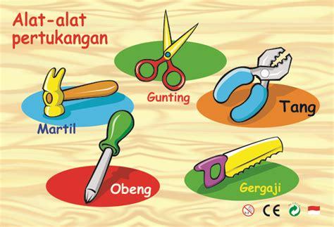 Mainan Puzzle 3d Terbuat Dari Kayu Castle puzzle stiker seri alat pertukangan mainan kayu