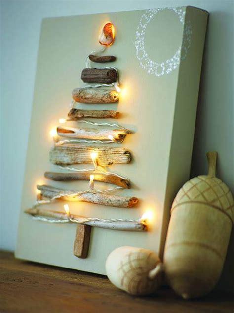 como hacer un arbol de navidad original y alternativo 3