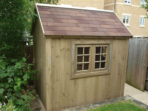 Best Way To Felt A Shed Roof by 17 Best Images About The Potting Shed On