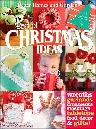 better homes and gardens christmas decorations best of ideas by better homes and gardens