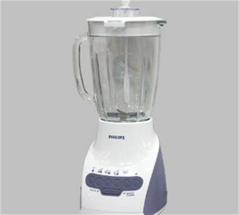 Blender Philips Yang Kecil blender philips
