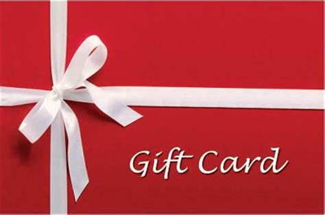 Red Gift Card - generic gift card png www pixshark com images galleries with a bite