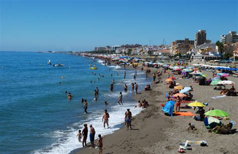 Pleasant Beach Village by Information About Beaches In Torremolinos Costa Del Sol