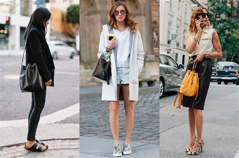 Top Ten Bag Trends Of 2007 A Year In Review 2 by 今年最流行的3類包款