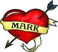 tattoo name mark the name mark images graffiti is my name mark it